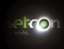 netcon – light works
