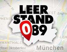 Leerstand089 – Der Leerstandsmelder für München